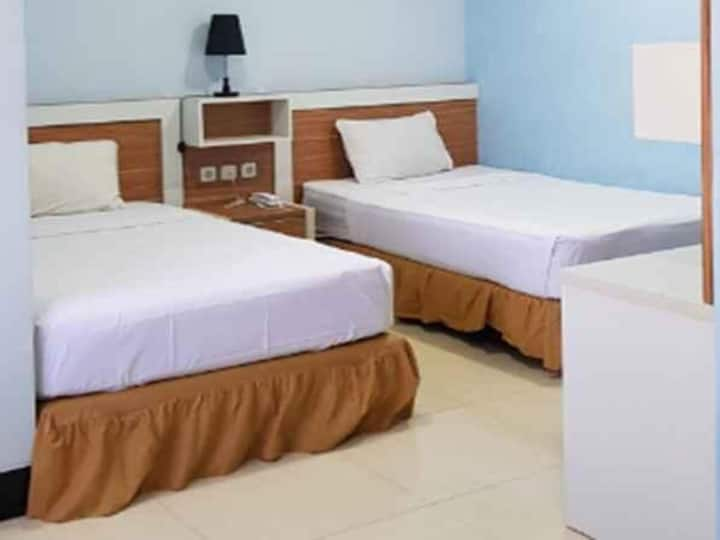Affordable Standard at Grand Wisma Davinci Sabrina
