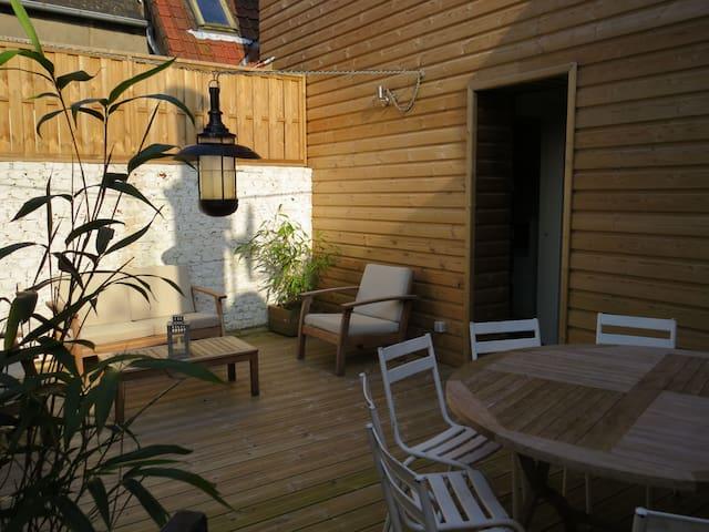 La maison des cordonniers - Montreuil - Rivitalo