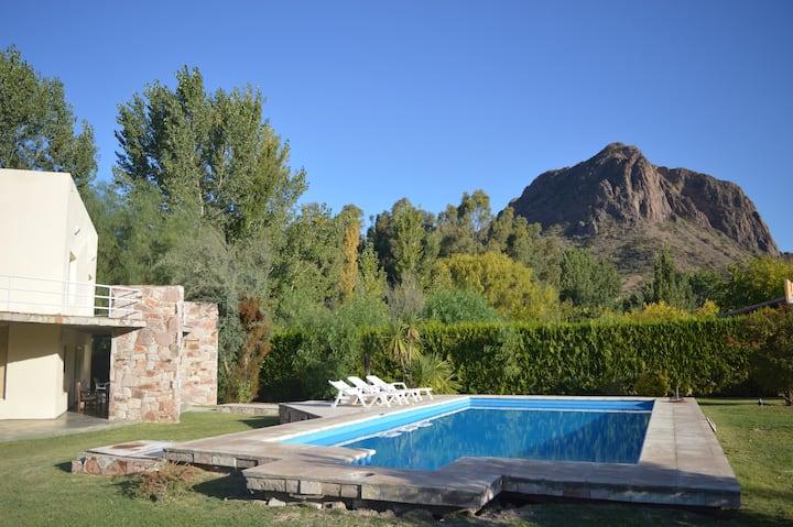 Valle Grande - Casa de Campo