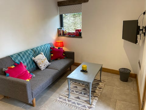 Countryside Barn Stay for 2 people