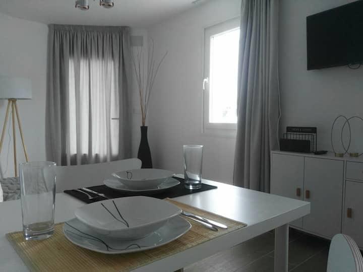 Apartamento  O CRUCEIRO