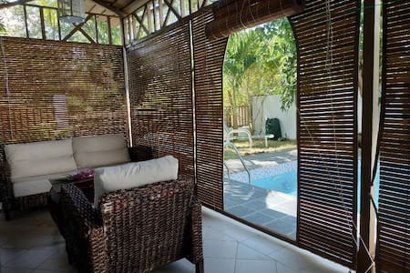 Nouveau Villa privé 3 chambres 3 salle de bains