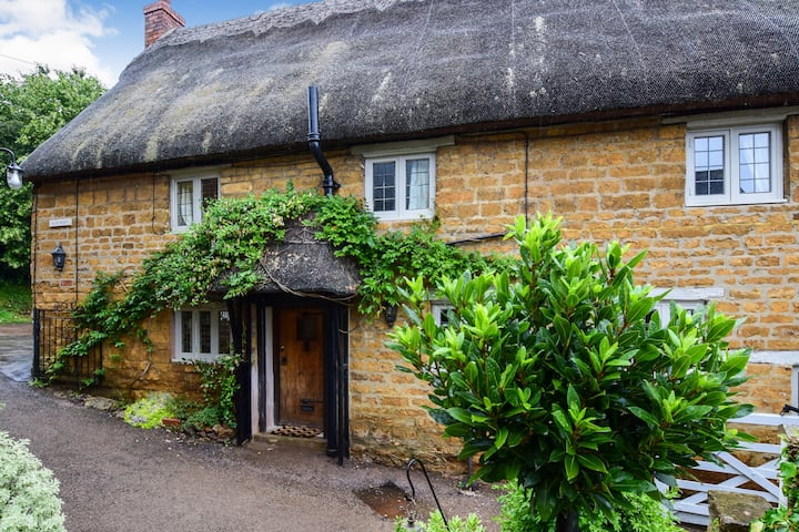 Suncroft, Shotteswell, Nr. Banbury, Cotswolds