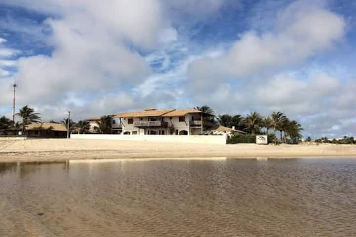 Hotel Boutique Zebra Beach - Suíte Confort n. 4