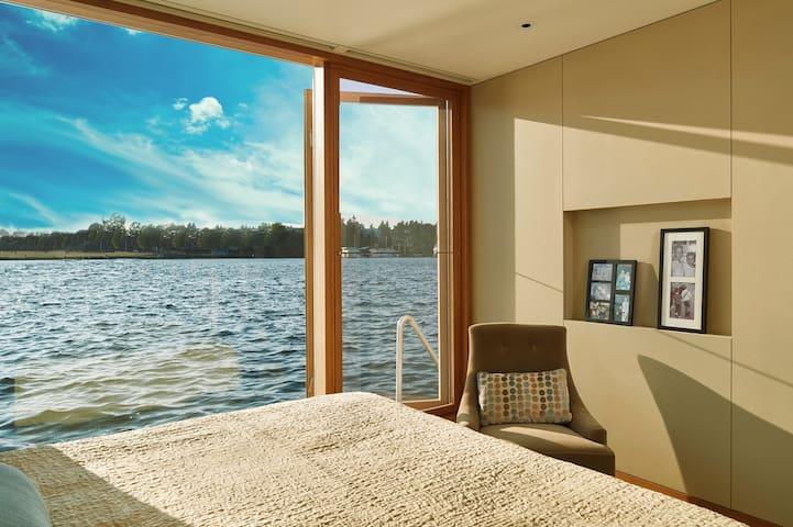 Houseboat - มินสค์ - เกสต์เฮาส์