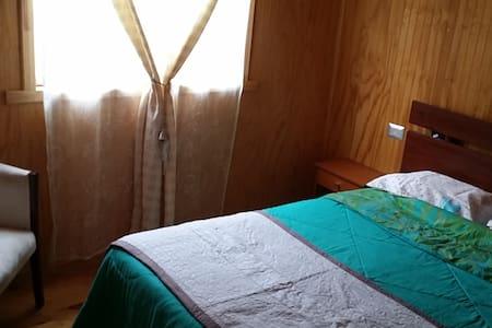 Cabaña Ideal para Parejas 2