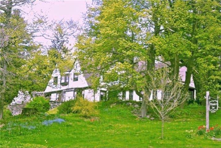 Whistler's Inn, Lenox, MA, U.S.A.