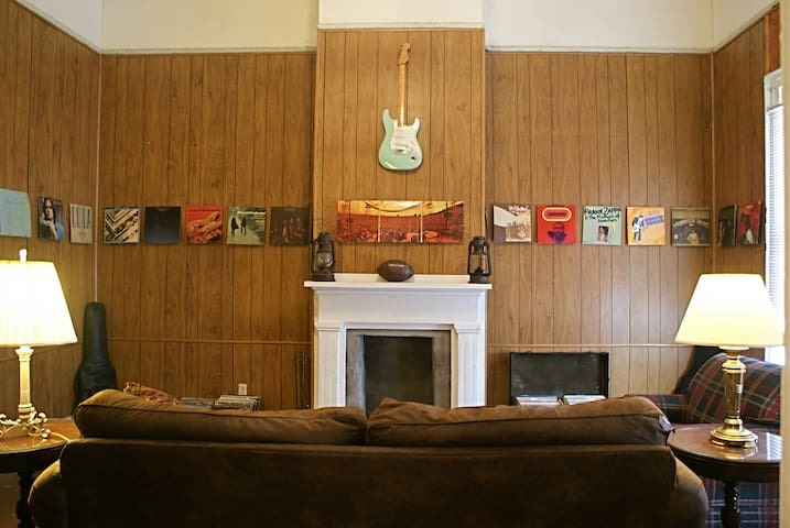 The Record House - Room 3 - Nashville - House