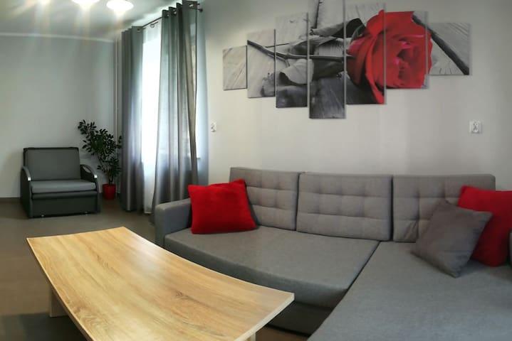Apartament Love