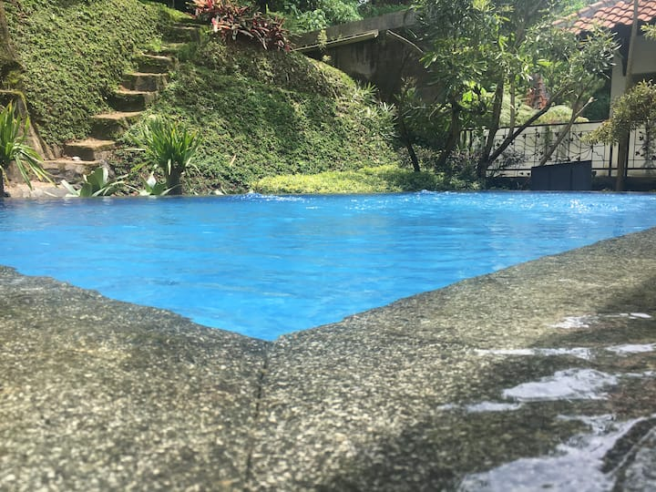Dago Pakar Villa P4-16 - Bandung