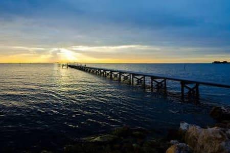 Bahia Beach Condo Getaway