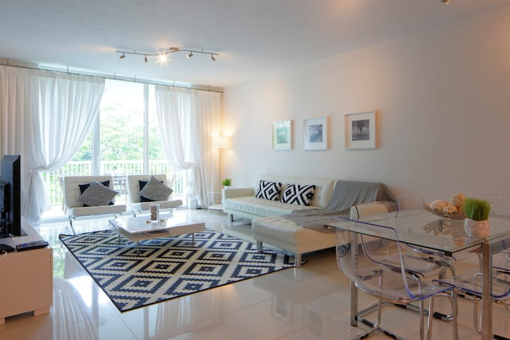 Great furnished spot for long term rent(01 year)