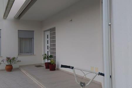 Quartos para descansar - Alqueidão da Serra - Apartament