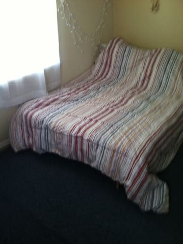 Single room near Easton