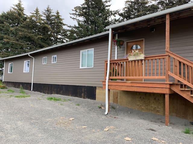 Kalsin Ranch Lodge