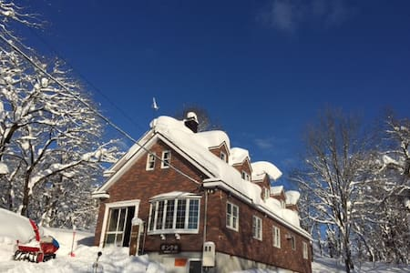 Guest House Bunk Triple room2 - Myoko - Bed & Breakfast