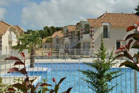 Domaine de la Parée d'Eau - Notre-Dame-de-Monts