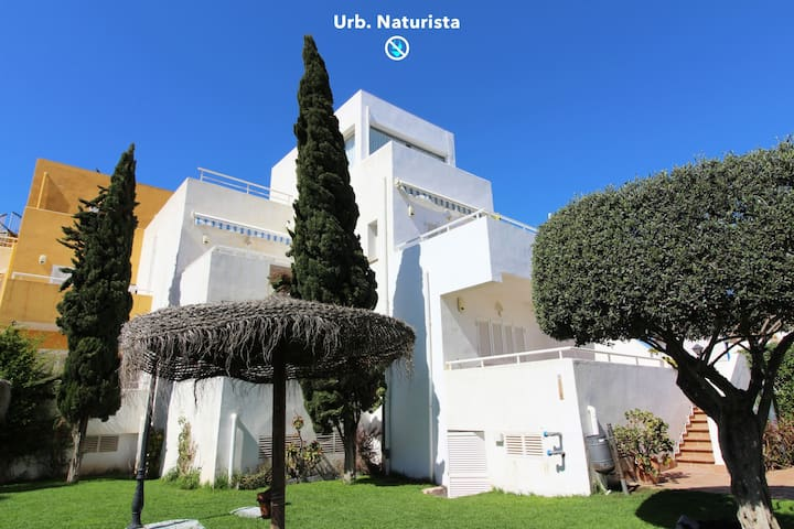 Armony Natura - Vera playa - Apartment