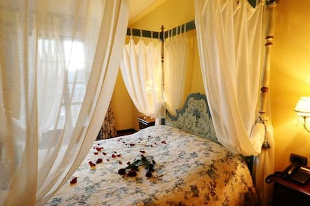 Wellness & SPA Suite in Toscana - Poppi