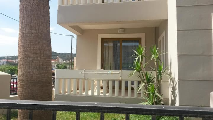 1 bedroom ground floor apartment - Mandy suites