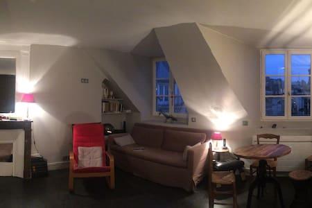 Studio proche Pigalle - Paris