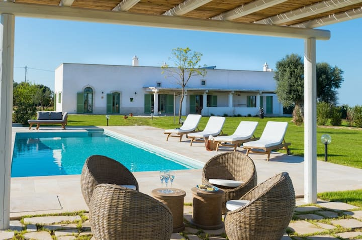 HelloApulia Villa Coccaro
