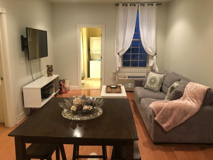 2 Bedroom Condo in JC/JC Heights
