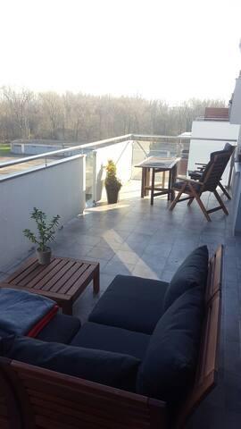 Apartament Galaxy Star - Cracòvia - Pis