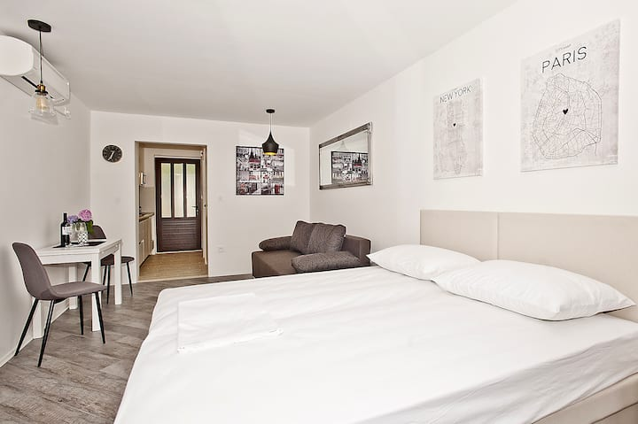 Apartment Klara
