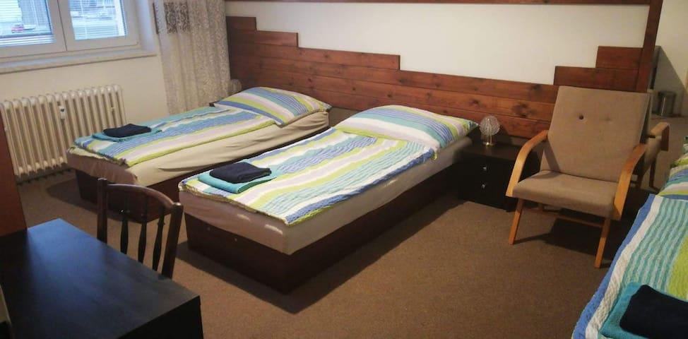 Room Brno 2
