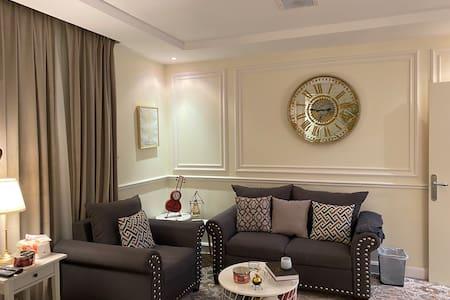 شقة خاصة