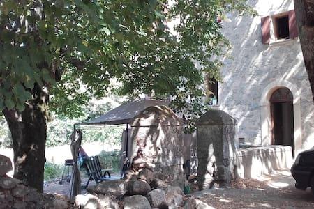 Chambre mansardée - Santa-Maria-Siché - Huoneisto
