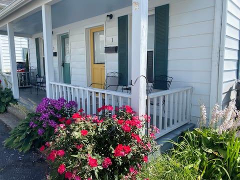 1 Harborview townhouse