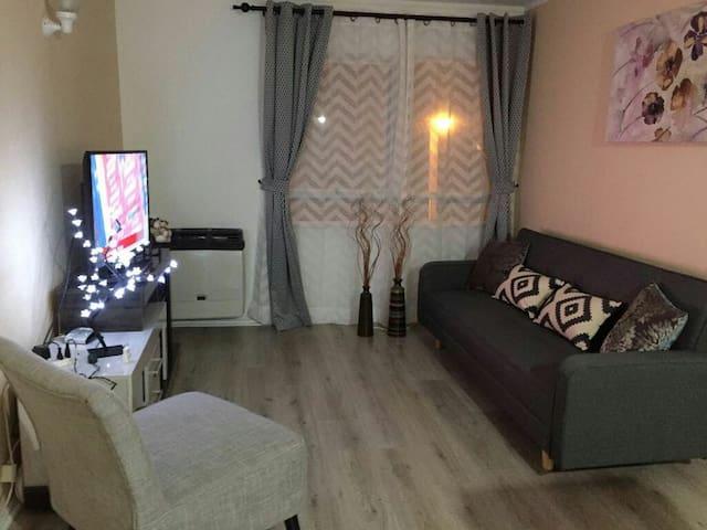 COMODO DEPARTAMENTO - Puerto Montt - Apartment