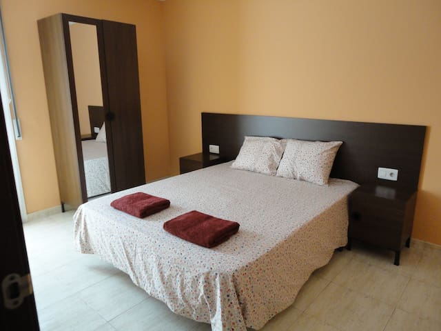 Apartamento en La Seu D Urgell, A 10 km de Andorra - La Seu d'Urgell - Apartmen