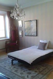 Cozy room in the heart of Oldtown - Kaunas