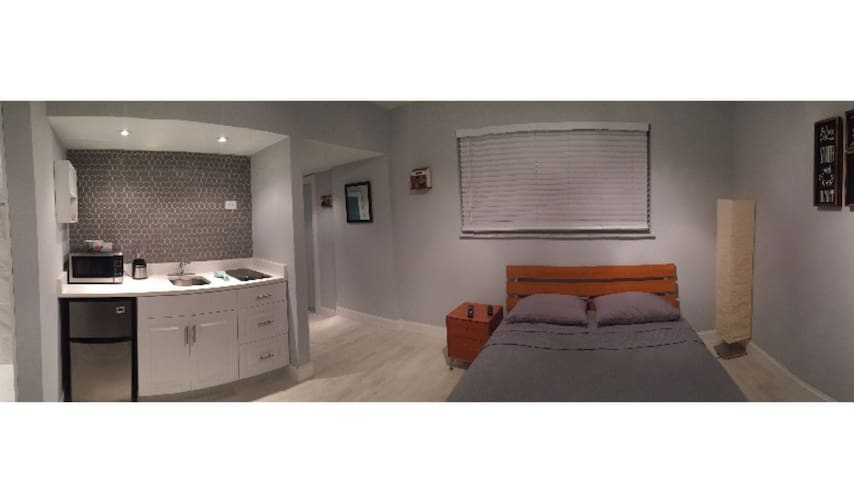Best Suite in town - Hollywood Hills w/Pool&Patio