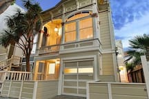 ⭐Best Location Comfort Stay ⭐Walk&Subway All SF ⭐