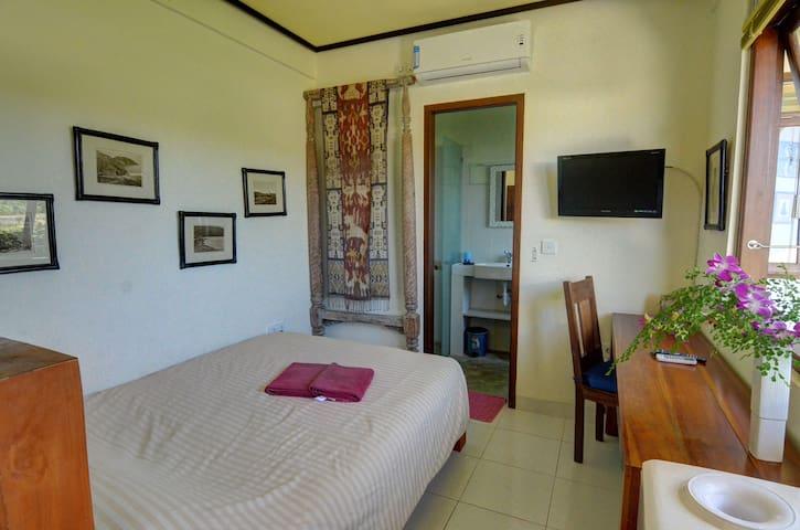 Rumah Gadang Bali: Apartment B3 near Surfspots