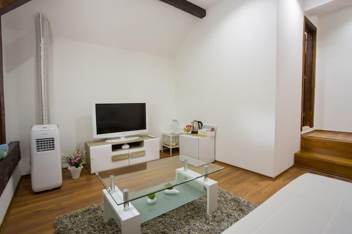 Apartman za 4 osobe vila Zahumka