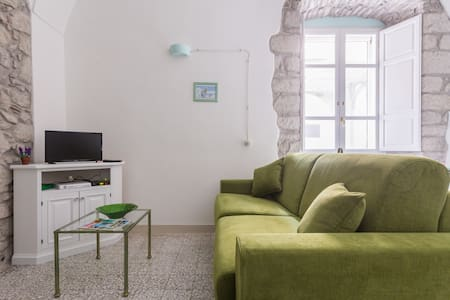 Bosa Borgo Accommodation Wind - Bosa - 公寓