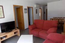 Apartamento con gran terraza a 200 m. Playa Arenal