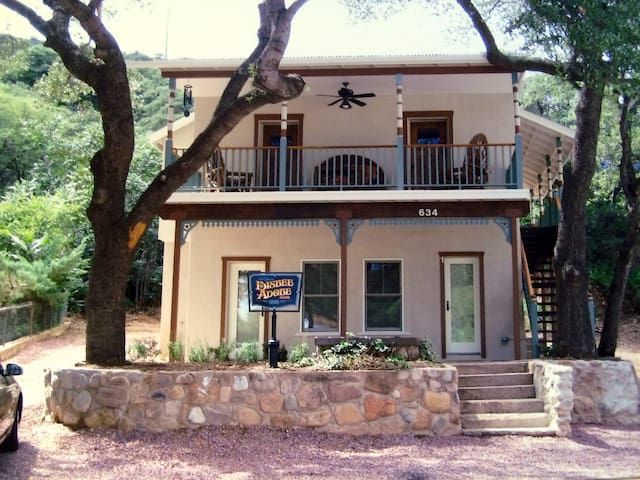 Bisbee Adobe - Bisbee - Apartment
