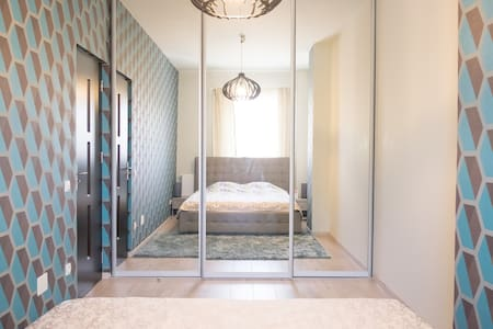 Domus I - modern, cozy & large apartment- - Cluj-Napoca - Appartement