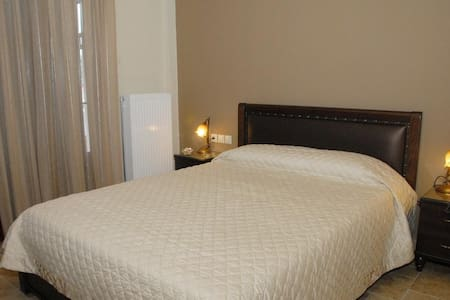 Standard Double Hotel Room in Portaria