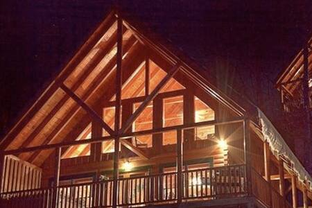 Top 20 Pigeon Forge Vacation Cabin Rentals And Cottage