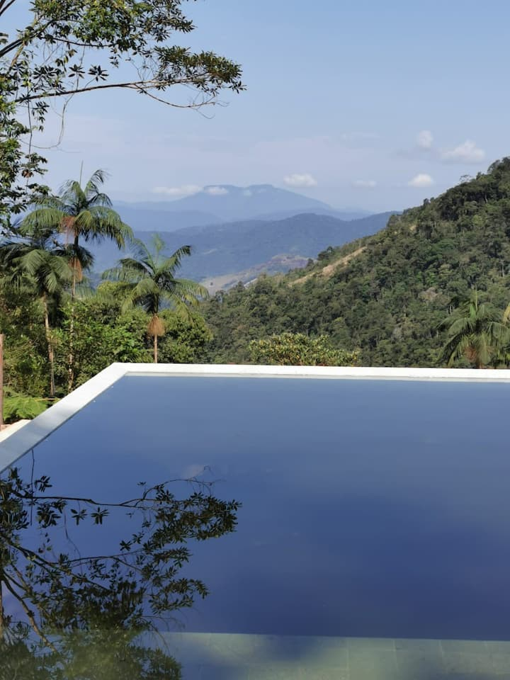 Comfort, Nature, Privacy in Paraty Lost Paradise