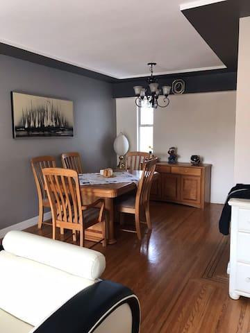 2 Bedroom Coquitlam Home