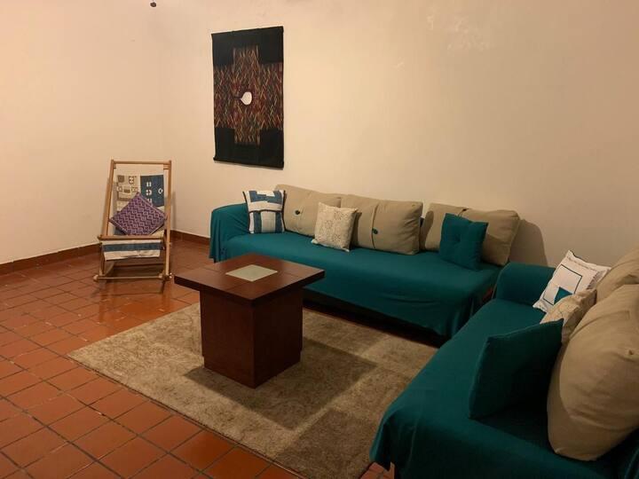 Casa Machianova (Dormitorio compartido 1)