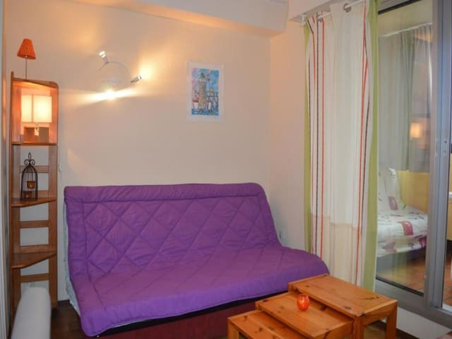 Appt Studio 3 couchages CAPBRETON